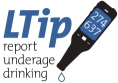 LTip report underage drinking